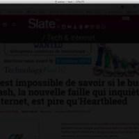 Informatique: Shellshock, la nouvelle faille qui inquiète Internet, est-elle pire qu'Heartbleed? Difficile de le savoir