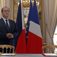 France:Hollande face à la presse pour un grand oral après une rentrée calamiteuse