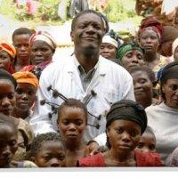 Le prix Sakharov 2014 décerné au gynécologue Congolais Denis Mukwege