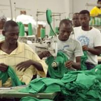 Industrialisation: l'Afrique sous embargo