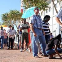 Namibie: Premier vote électronique d'Afrique, le pouvoir sûr de sa victoire