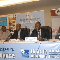 SENEGAL: LA PREMIERE EDITION DU FORUM DES INVESTISSEURS EN MICRO-FINANCE S'EST TENUE A DAKAR