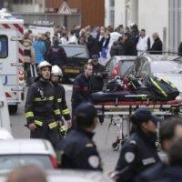 France : Suivez l´évolution de l´attaque à Charlie Hebdo Paris: Discours, condamnations, indignations etc..