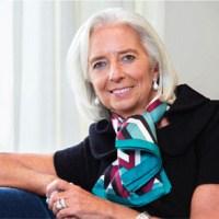 Interview avec Christine Lagarde, DG du Fmi : « Rompre avec le passé pour doubler la croissance au Sénégal »
