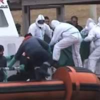 Libye: 200 migrants disparus et neuf survivants originaires d'Afrique de l'Ouest
