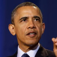 """Obama: """"Pas en guerre avec l'islam"""""""