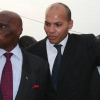 SENEGAL – JUSTICE :Le parquet spécial requiert 7 ans de prison ferme contre Karim Wade