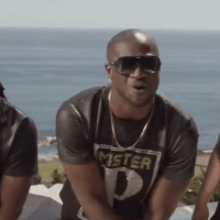 Africpost – Weekend : PSquare – Collabo [Official Video] ft. Don Jazzy