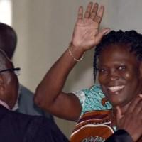 Côte d'Ivoire: Dix ans de prison requis contre Simone Gbagbo