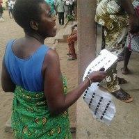 Togo: « Hantise » des premières tendances, gros calme à Lomé