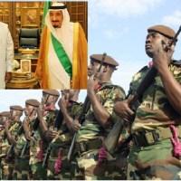 Sénégal: Le déploiement de 2100 soldats au Yemen divise le peuple