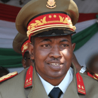Burundi: Le Général Major NIYOMBARE Godefroid prend le pouvoir à Bujumbura