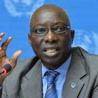 Adama Dieng, conseiller spécial de Ban Ki Moon, demande au Sénégal de respecter l'avis du Groupe de Travail de l'ONU