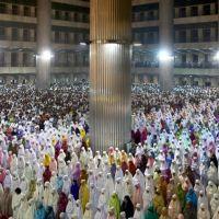 Ramadan Kareem de la part du président Obama