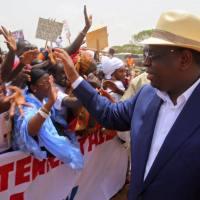 SENEGAL: RÉSUMÉ DE LA TOURNÉE ÉCONOMIQUE DU PRÉSIDENT MACKY SALL Á FATICK