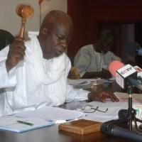 Burkina: La justice ouest-africaine invalide le nouveau code électoral controversé