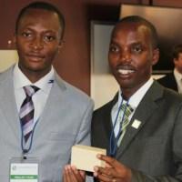 Afrique: Deux étudiants créent un savon anti-palustre