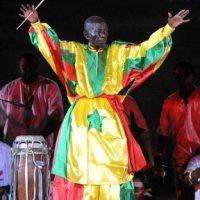 Nécrologie: Au Sénégal comme à l'étranger, les hommages à Doudou Ndiaye Rose se multiplient