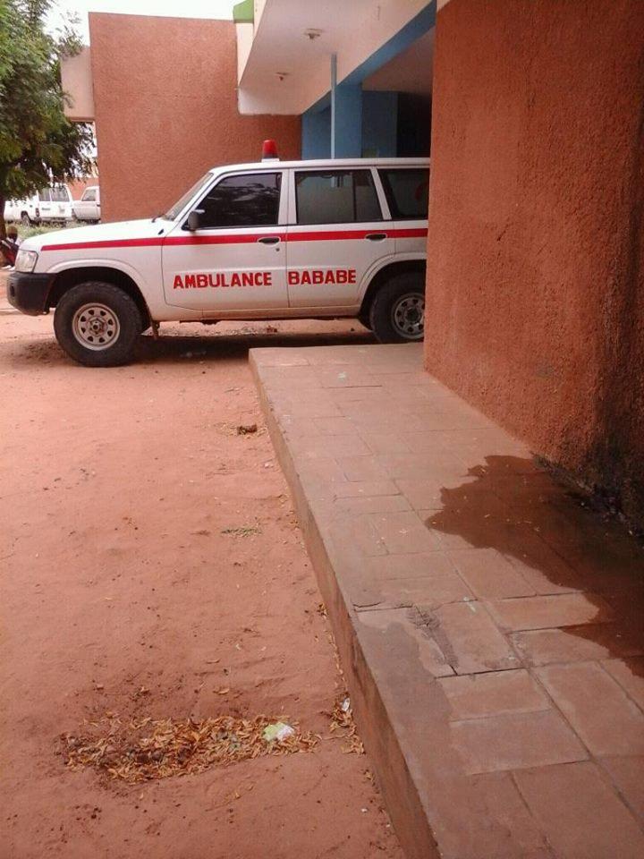 ambulancebababe