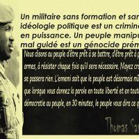 Burkina Faso: Le Régiment de Sécurité Présidentielle (RSP) du général Gilbert Diendéré : une bombe à retardement longtemps négligée par le gouvernement de transition du Burkina Faso.