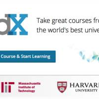 E-learning by Harvard & MIT : edX, l'excellence pour tous