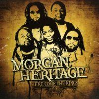 MORGAN HERITAGE  –  Live @ OSTRÓDA REGGAE FESTIVAL 2012