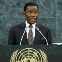 Interview avec Obiang « Pour développer l'Afrique, il ne faut pas compter sur les Occidentaux qui déstabilisent nos Etats »
