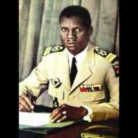 Niger : Archives — Le général Seyni KOUNTCHE