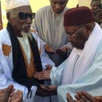 Sénégal – Caricature sur Cheikh Ahmadou Bamba : Serigne Abdoul Aziz Sy Al Amine condamne et met en garde
