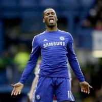Football: Didier Drogba arrête sa carrière