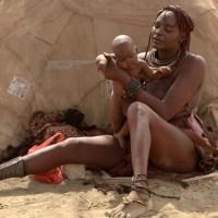 Dossier – Santé: Des maisons de maternité en Namibie pour protéger les nouveau-nés et leur mère