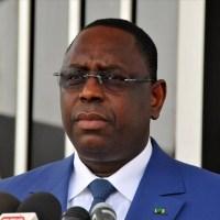 """Sénégal – Caricature de Sérigne touba par Jeune Afrique : Le président Macky SALL : """"Le monde a déjà suffisamment de problèmes pour qu'on en rajoute par des attitudes irresponsables(…)"""""""