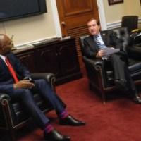 Le projet de loi « électrifier l'Afrique » voté par le Congrès américain