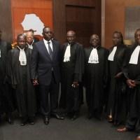 Sénégal : VIDEO – Débat sur le Projet de Réforme Constitutionnelle