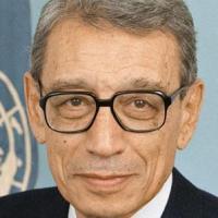 L'ancien secrétaire général de l'ONU Boutros Boutros-Ghali est décédé à l'âge de 93 ans