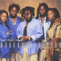 Africpost Weekend :  Morgan Heritage – Don't Haffi Dread
