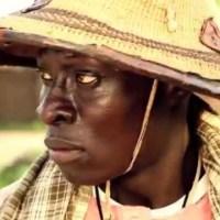 BAABA MAAL  Feat  XUMAN — AFRICA UNITE