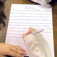 Education: Adieu accent circonflexe, la réforme de l'orthographe va s'appliquer en septembre