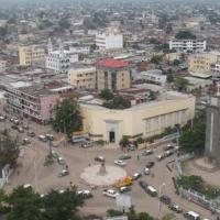 Congo: des tirs d'armes automatiques dans le sud de Brazzaville