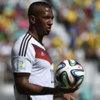 Allemagne : Le footballeur Germano-Ghanéen Jérôme Boateng insulté par un leader populiste