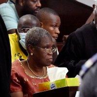 FIDH – Côte d'Ivoire : Pourquoi nous ne participerons pas au procès de Simone Gbagbo