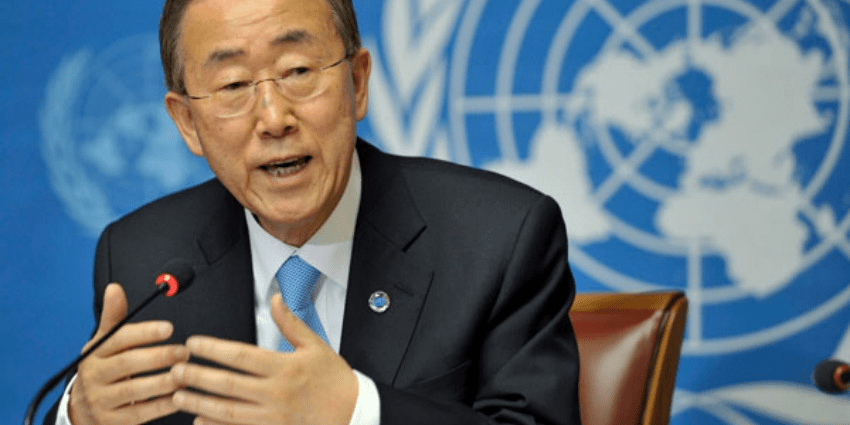 banki-moon-secretaire-general-onu