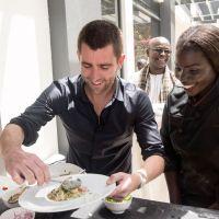Le chef de produit de Facebook, Chris Cox, se rend au Sénégal pour la première fois