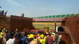 stade Amadou Ahidjo