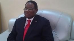 Gabriel Nse Obiang Obono parle des prisonniers