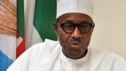 Muhammadu Buhari et le budget