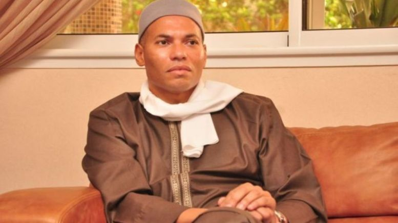 Karim Wade 2