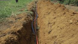 fibre optique appel d'offre