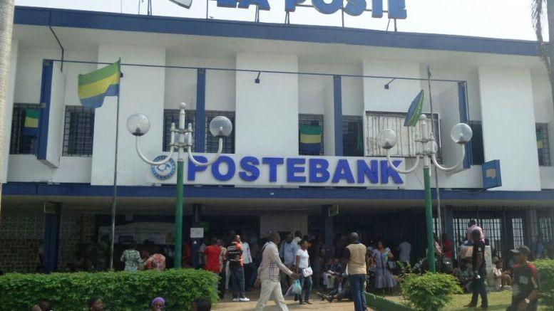 PosteBank