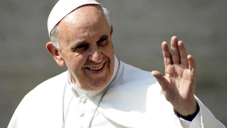 Le Pape François vole au secours des populations touchées par les conflits et la sécheresse en Afrique de l'Est